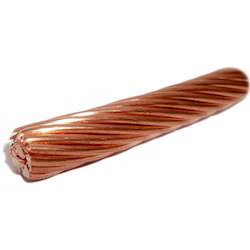 Copper Wire And Cables