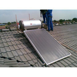 Solar Geyser AMC Service, Nashik, Model Name/Number: Fpc