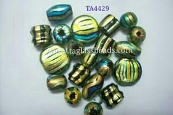 Dicro Glass Beads