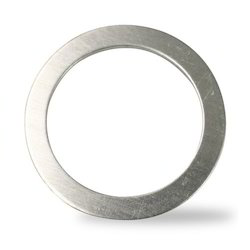 Aluminum Gaskets, Thickness: 0.5 Mm To 5 Mm