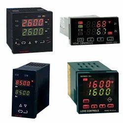 Process Control Instrument