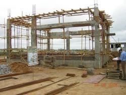 Factory Constructions Service