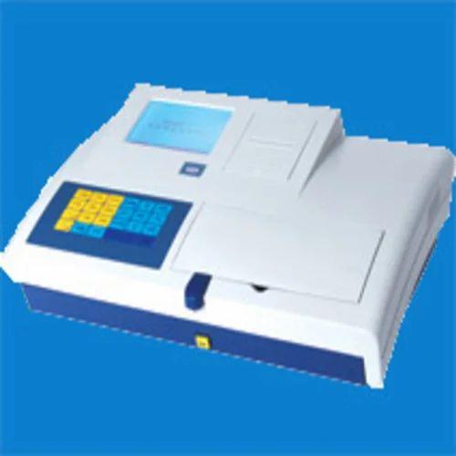 Biochemistry Analyser - Semi Auto Biochemistry Analyzer