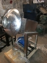 Stainless Steel Peanut Roaster Machine