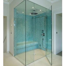 bath partition glass. toughened glass shower bathroom partition bath n