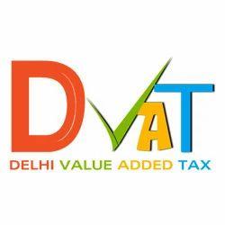 DVAT and CST Registration Services
