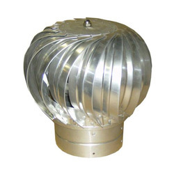 Aluminum Turbine Roof Ventilator