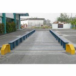 Heavy Duty Weighbridge