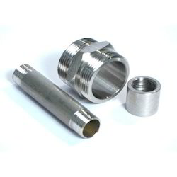 SS Tube Fittings