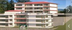 2 Bhk Residential Apartment
