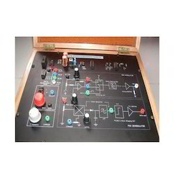 Standard Plug and Play Board