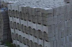Bcp I-shaped Paver Tiles