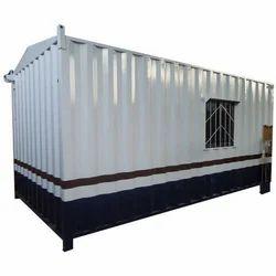 Metal Cabins