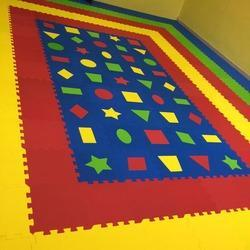 Play School Floor Mats
