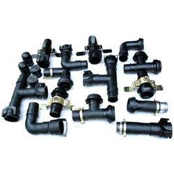 HDPE Sprinkler Pipes and Fitting
