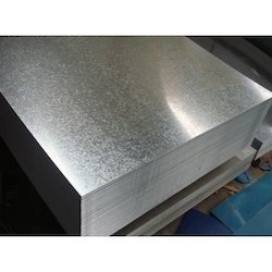 Galvanized Steel Sheets Hot Dipped Galvanized Steel