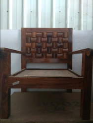 Wooden Dining sofas