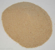 Washed & Dried Silica Sand