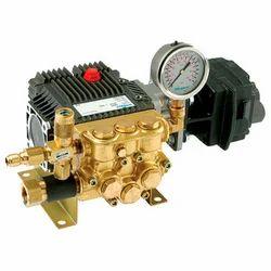 Pressure Plunger Pump