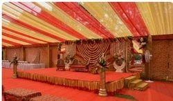 Wedding decoration in jalandhar wedding stage decoration junglespirit Gallery