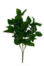 Artificial Green Leaves