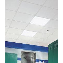 Armstrong Open Cell Ceiling