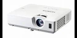 Hitachi Wireless Projectors