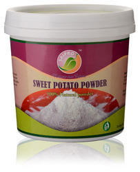 Sweet Potato Powder