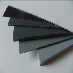 Grey PVC Board