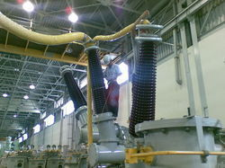 Onsite Calibration and Testing of Current Transformers (CTs), for Industrial