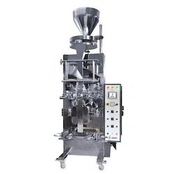 Quad Seal Packaging Machine