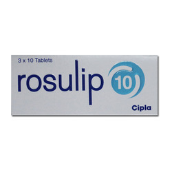 Rosulip 10mg