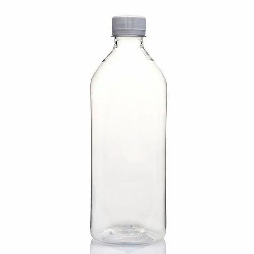 Pet Bottles पी ई टी बोतल Mahalaxmi Industries Indore