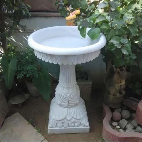 Stone Bird Baths - Stone Bird Bath Manufacturer from Jaipur
