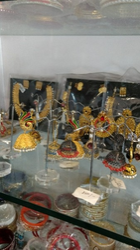 Rajputana Earrings