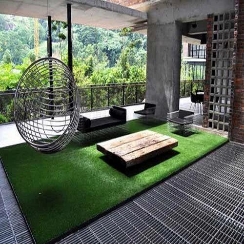 Artificial Grasses at Rs 80 square feet Shahibuag Ahmedabad