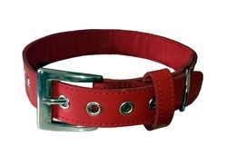 Leather Dog Collar