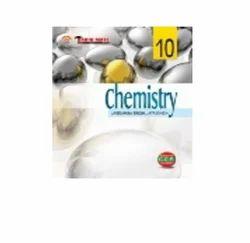 Chemistry Book 10