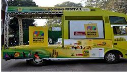 Road Show Promotion