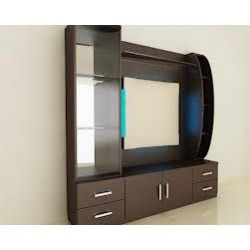 LCD Base Wall Unit