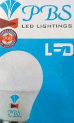 LED Bulb, Pack Size: 7 Watt