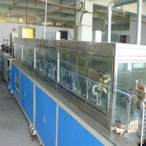 Capacitor Impregnation Plant