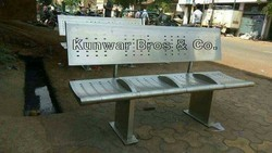 Railway Platform Waiting Chair / Benches
