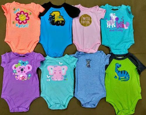 2c7ba616d Girl And Baby Girls Cotton Export Surplus Kidswear