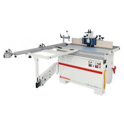 SCM Spindle Moulder Machine