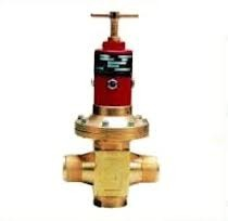 Hp Regulator Valve