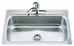 kitchen basin sink - Kitchen Basin Sinks