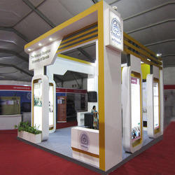 Exhibition Booth Designers and Fabricators