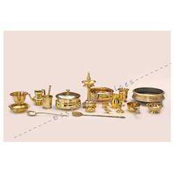 Ayurveda Panchakarma Accessories