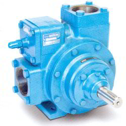 Truck & Transport Sliding Vane Pumps